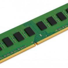 Memorie RAM Kingston, DIMM, DDR3, 4GB, 1600MHz, CL11, 1.5V