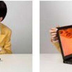 Filtru de confidentialitate PF17 |27.1 cm x 33.8 cm| - Folie de protectie ecran laptop