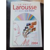 LE PETIT LAROUSSE ET SON CD-ROM