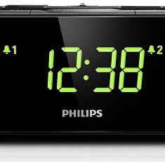 Radio cu ceas deşteptător Philips AJ3500 - Aparat radio