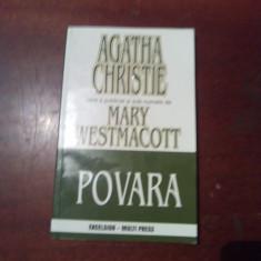POVARA AGATHA CHRISTIE /L1