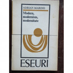 ESEURI - ADRIAN MARINO - Carte design grafic