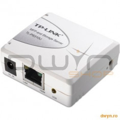 MFP Print & Storage server, 1x port USB2.0 - Print server