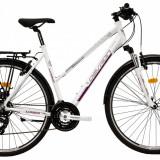 "Bicicleta Devron Urbio LT1.8 M – 495/19.5"" Ivory WhitePB Cod:216TL184991 - Bicicleta de oras"