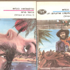 Erico Verissimo-4 vol.