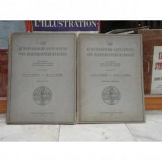 Die Kunstlerische gestaltung von eisenkonstruktionen 2 volume - Carte de arhitectura, Dr. Ing. H. Jordan, 1913 - Carte Arhitectura