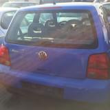 Dezmembrari Volkswagen Lupo 3L 1998-2005 1.0 8V
