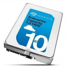 Server HDD Seagate Enterprise Capacity 3.5'' 10TB SATA3 7200RPM 256MB
