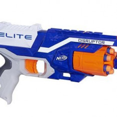 Pusca Nerf N Strike Elite Disruptor - Pistol de jucarie