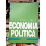 ECONOMIA POLITICA, GILBERT ABRAHAM-FROIS - Carti Crestinism