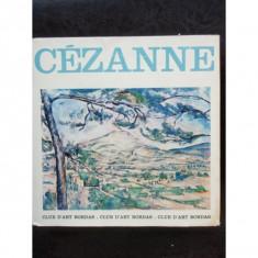 CEZANNE ALBUM