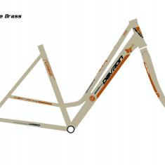 Bicicleta Devron City Lady LC1.8 Antique Brass, L - 540/21, 5