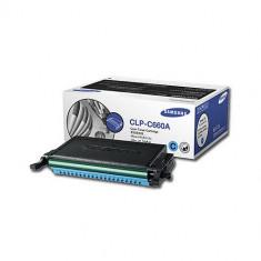 Cartus Toner Cyan Samsung CLP−C660B - Consola PlayStation