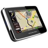 Sistem navigaţie NAVON N490 Plus + hartă Europa iGO8 (45 ţări) + update pe viaţă