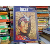 The Incredible Incas and their Timeless Land , Loren McIntyre