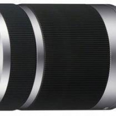 Obiectiv Sony 55-210/4.5-6.3 OSS, negru - Obiectiv DSLR