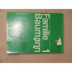 Familie Baumann 1 - Carte Teste Nationale