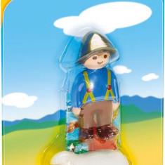 1.2.3 Barbat Cu Oita Playmobil