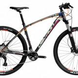 "Bicicleta Devron Riddle R7.9 M – 457/18"" Cool GreyPB Cod:216RM794564"