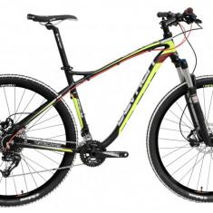 Bicicleta Devron Zerga D5.9 L 495/19.5 Black FuryPB Cod:216ZM594962 - Mountain Bike