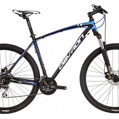"Bicicleta Devron Riddle Men H1.9 L – 495/19.5"" Atlantic NightPB Cod:216RM194968 - Mountain Bike"