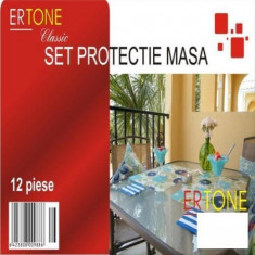 Set plastic 12 Piese M-101