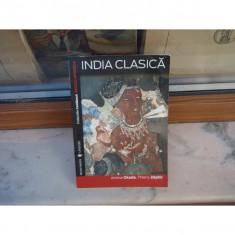 India clasica , Amina Okada