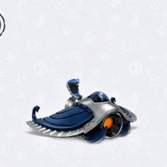 Figurina Skylanders - Superchargers - Sea Shadow