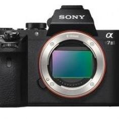 Body aparat foto Sony Alpha 7 II - Aparat Foto compact Sony