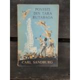 POVESTI DIN TARA RUTABAGA - CARL SANDBURG