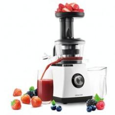 Storcator fructe Sencor SSJ 4043WH SLOW JUICER, alb