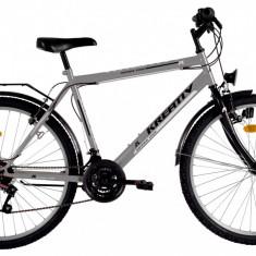 Bicicleta Kreativ 2613 (2016) culoare GriPB Cod:216261370 - Bicicleta de oras, Otel