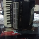 Vand acordeon Weltmeister Supita (copy) sau schimb cu Hohner 80