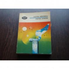 STAREA POEZIEI - NICHITA STANESCU - Carte poezie