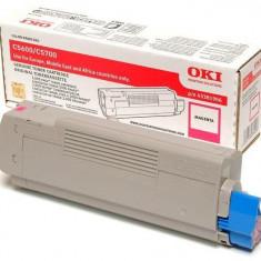 Toner OKI magenta | 2000pag | C56/57