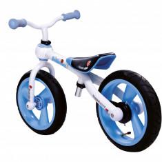 "Bicicleta Copii fara pedale 12"" AlbastruPB Cod:588320014RM"