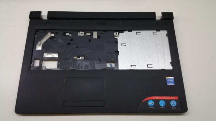 1024. Lenovo IDEAPAD 100 15IBY Palmrest + touchpad