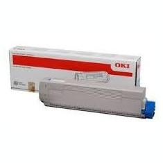 Toner OKI magenta | 7300 pgs | MC853/MC873