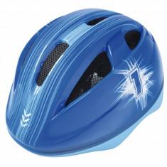 Casca Baieti Albastru Marime S (52-56cm)PB Cod:588400404RM - Echipament Ciclism