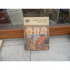 Noaptea neinfricatilor - basme arabe , vol 1