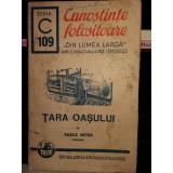 Tara Oasului - Vasile Netea