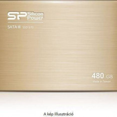 """SSD Silicon Power S70 Slim 240GB 2, 5"""", SATA3"""