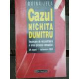 CAZUL NICHITA DUMITRU - DOINA JELA
