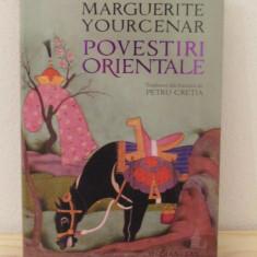 Povestiri orientale -Marguerite Yourcenar(editie cartonata) - Roman