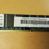 Ram PC Veritech VM512MBDDR400 512Mb 400 MHz - Memorie RAM