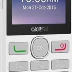 Telefon Mobil Alcatel 2008G Black-White 2008g - Telefon Alcatel