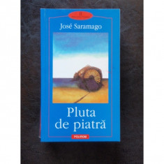 PLUTA DE PIATRA - JOSE SARAMAGO - Curs Tehnica