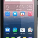 "Telefon Mobil Alcatel 5010D Pixi 4, 5"", 8GB Flash, Dual SIM, 3G, Black - Telefon Alcatel"
