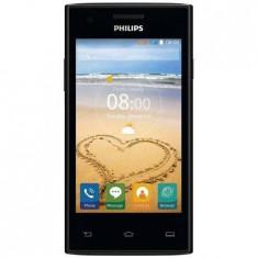 Telefon Mobil Philips S309, Procesor Dual-Core 1GHz, TFT Capacitive touchscreen 4