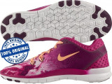 Adidasi dama Nike Free 5.0 - adidasi originali - running - alergare, 36, Textil